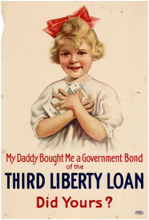 third liberty loan