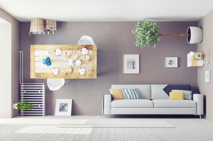 Wall Art Ideas For Your Living Room: Wall Décor, Pictures U0026 Posters |  PrintMePoster.com Blog