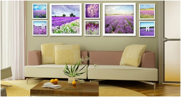 Wall Art Ideas For Your Living Room Wall D Cor Pictures Posters Pri