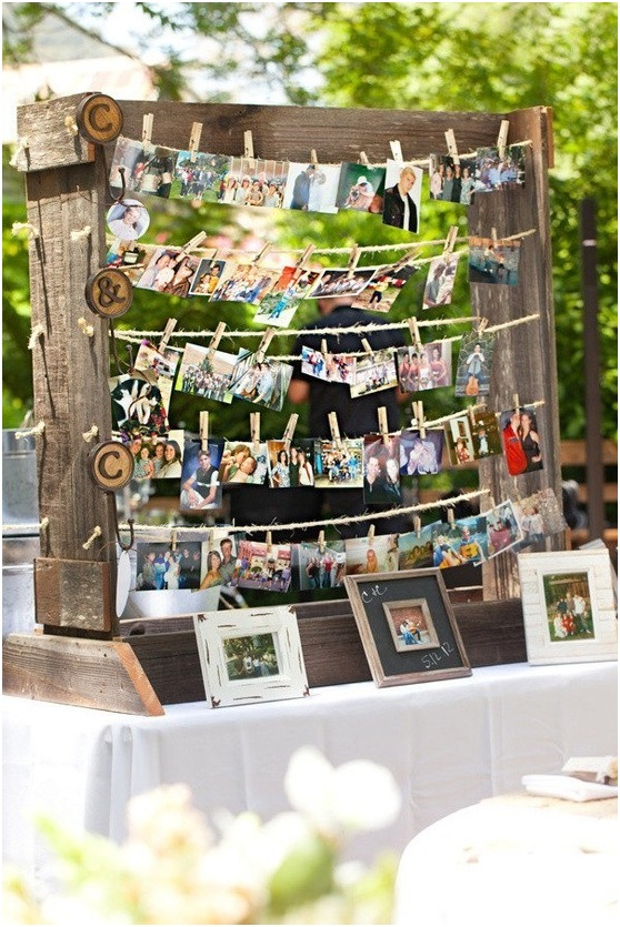 Photos in Wedding Decor
