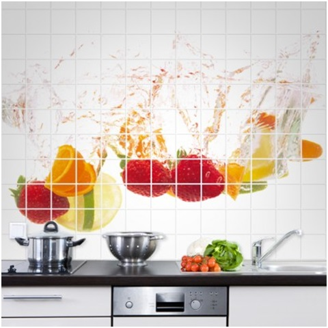 The Ways Of Using Fruits And Vegetables In Home Interior Printmeposter Com Blog