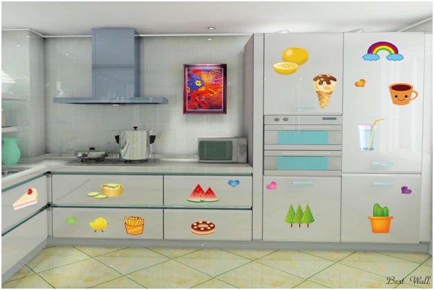 Funny Wall Decals