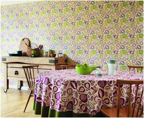 Wallpapers with Vegetables