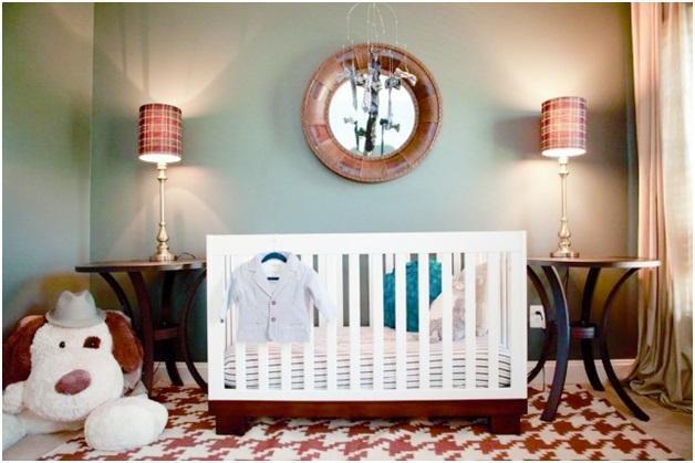A Little Man Nursery
