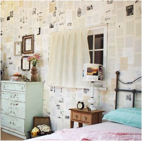 Amazing bedroom wall decor ideas blog for Amazing bedroom wall designs