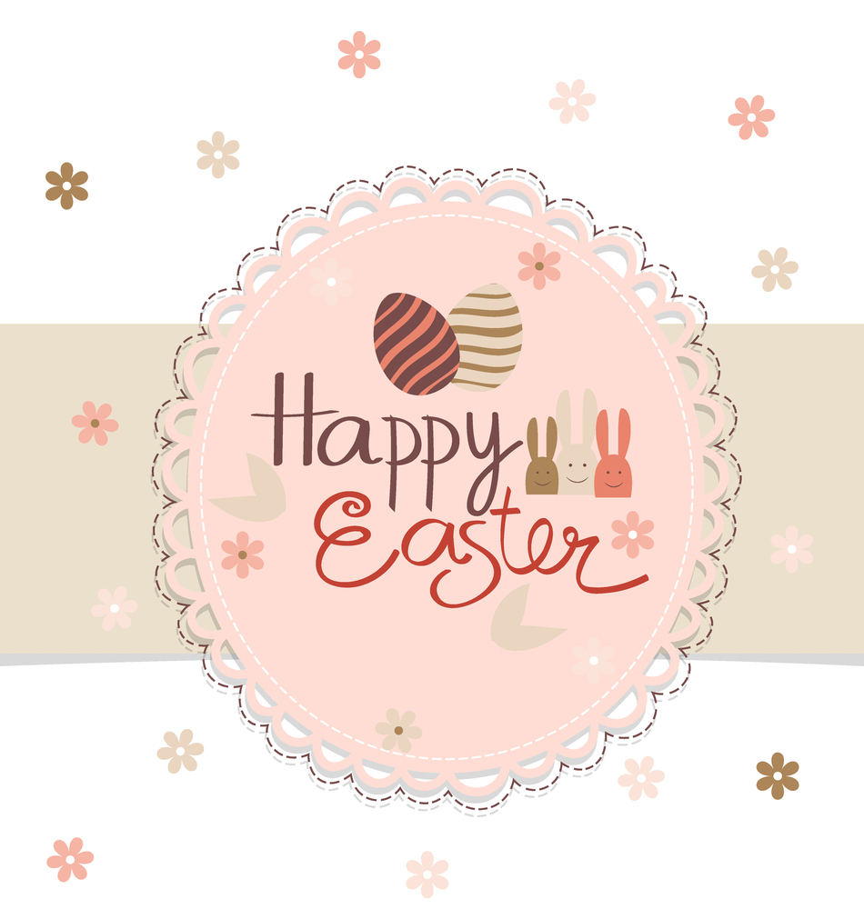 create custom easter posters to light up your holiday events