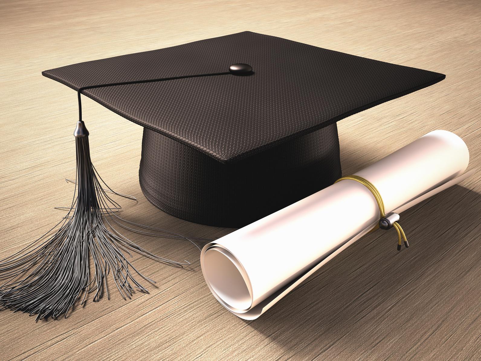 A Graduation Poster