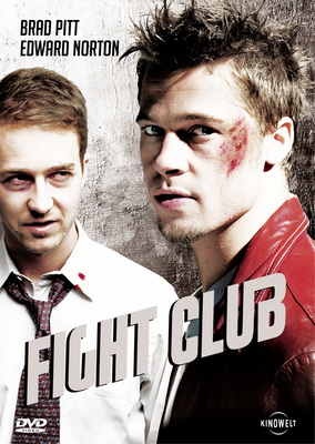 A Fight Club Poster