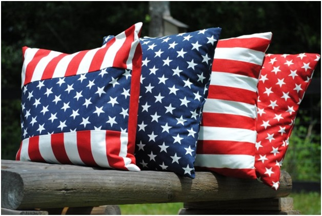 4th Of July Decorations Amazing Patriotic Ideas For The