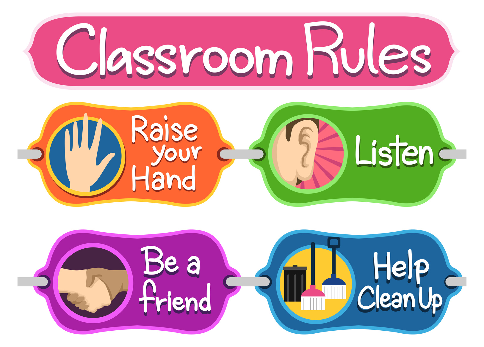 Classroom Posters: The Universal Tool for Educational and ...