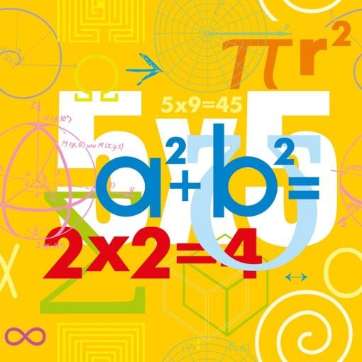 A Cool Maths Poster