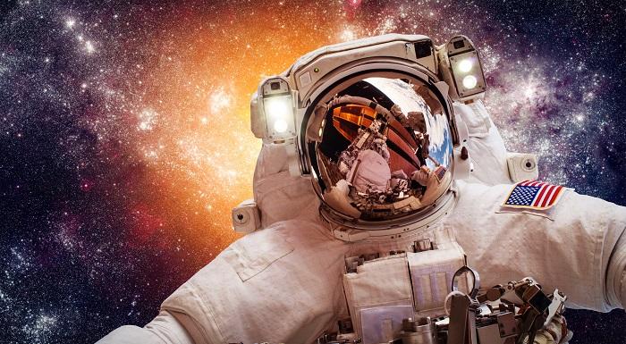 A NASA Poster