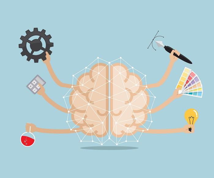 A Creative Scientific Poster