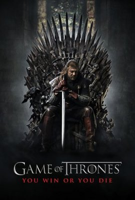 A Game of Thrones Movie Poster