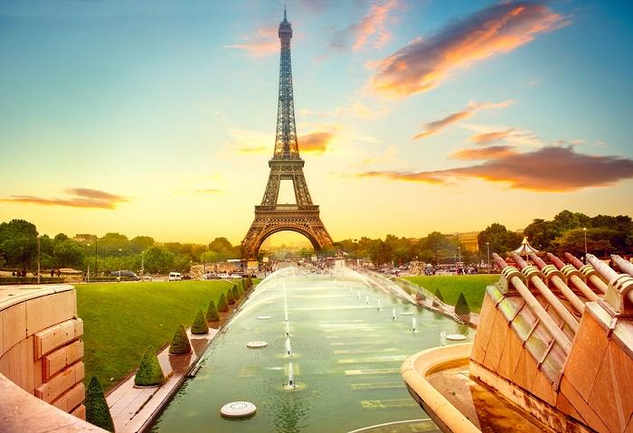 A Paris Poster