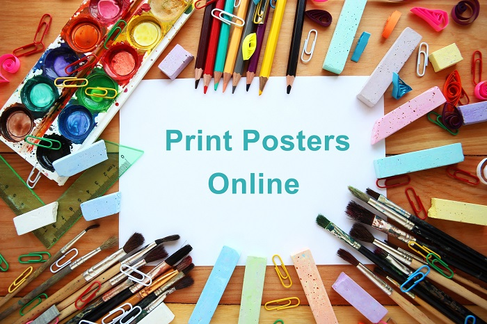 Print Posters Online Or Use Brick And Mortar Poster S What Services To Choose Printmeposter Blog