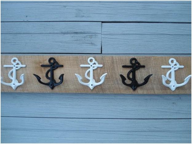 Anchor Hooks