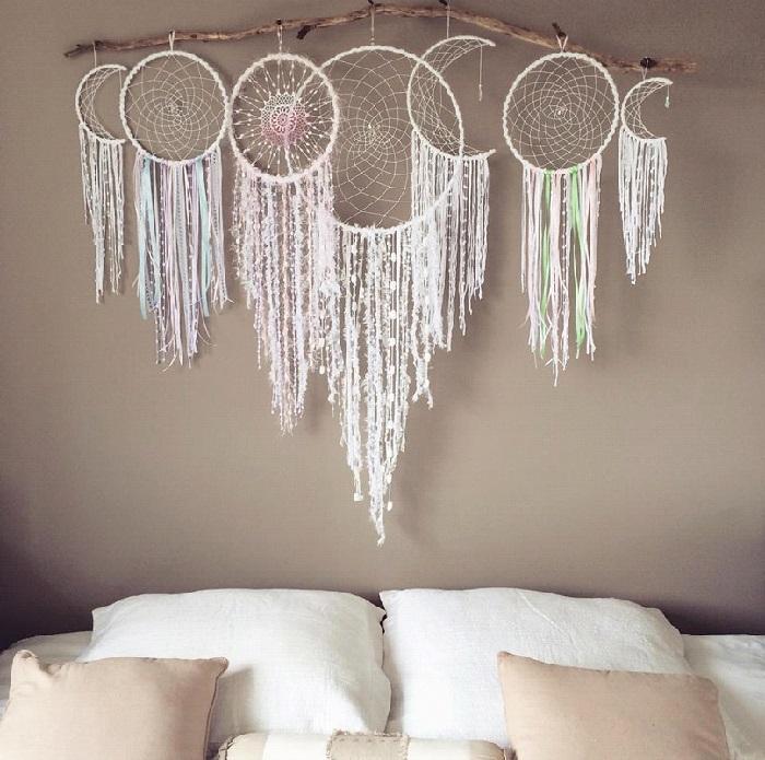 Dreamcatchers Wall Decor