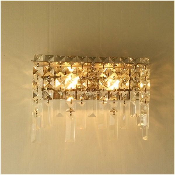 Luxurious Wall Sconce
