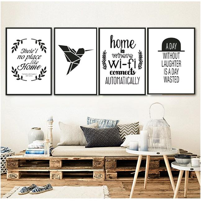 Create Your Own Wall Art Ideas