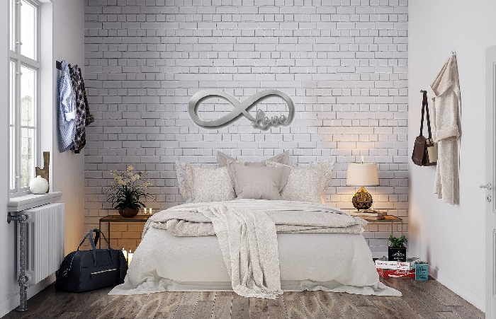 Infinity Sign Wall Decoration