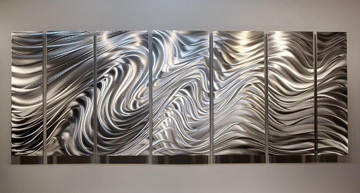 Metal Wall Decor For Modern Homes