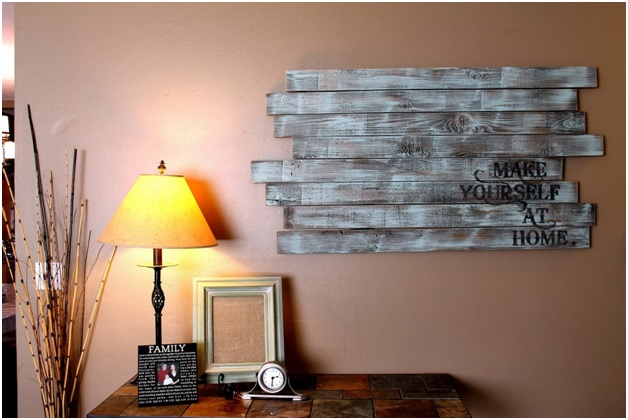 13 Cool Ideas Of Wood Wall Decor Printmeposter Com Blog