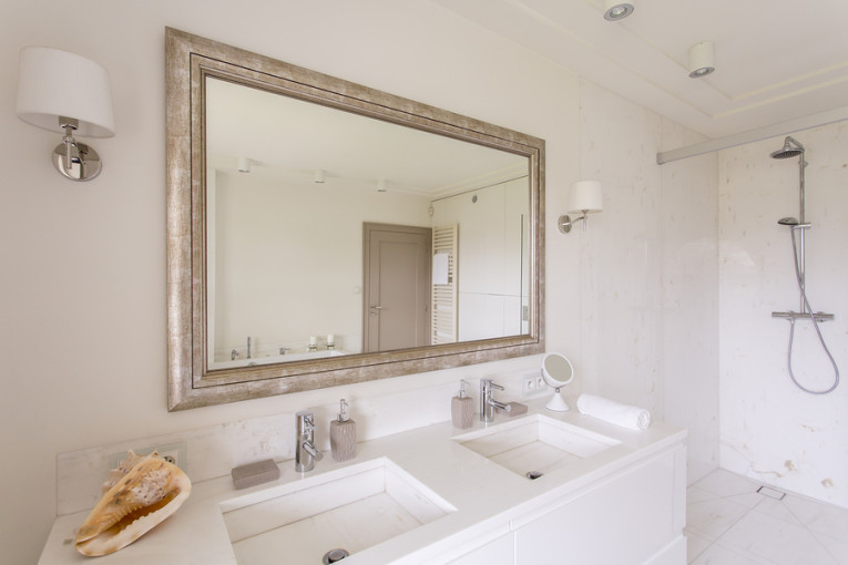 9 Basic Types Of Mirror Wall Decor For