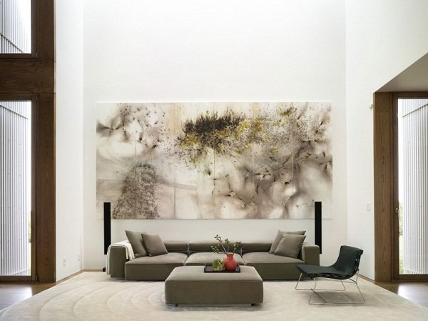 What Are the Best Solutions for Large Wall Decor? | PrintMePoster ...