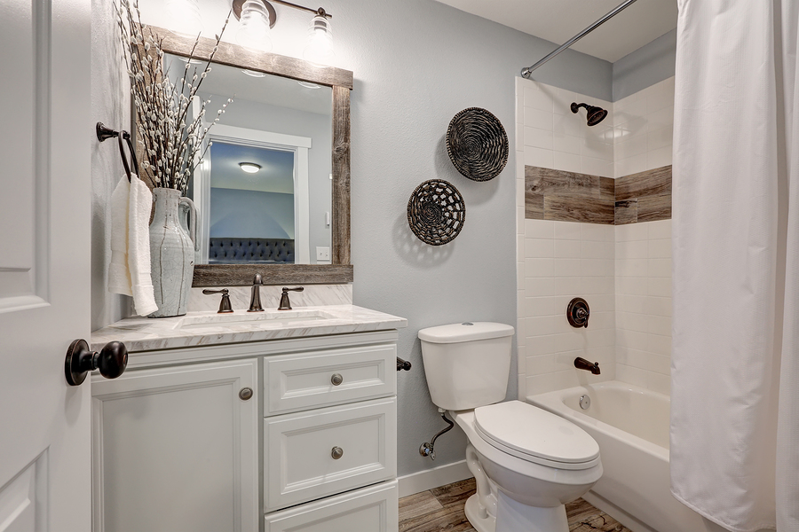 mirror new in of ideas large double framing bathroom decor connected home cabinet fixtures the and middle light onto place shelving to mirrors redo framed now