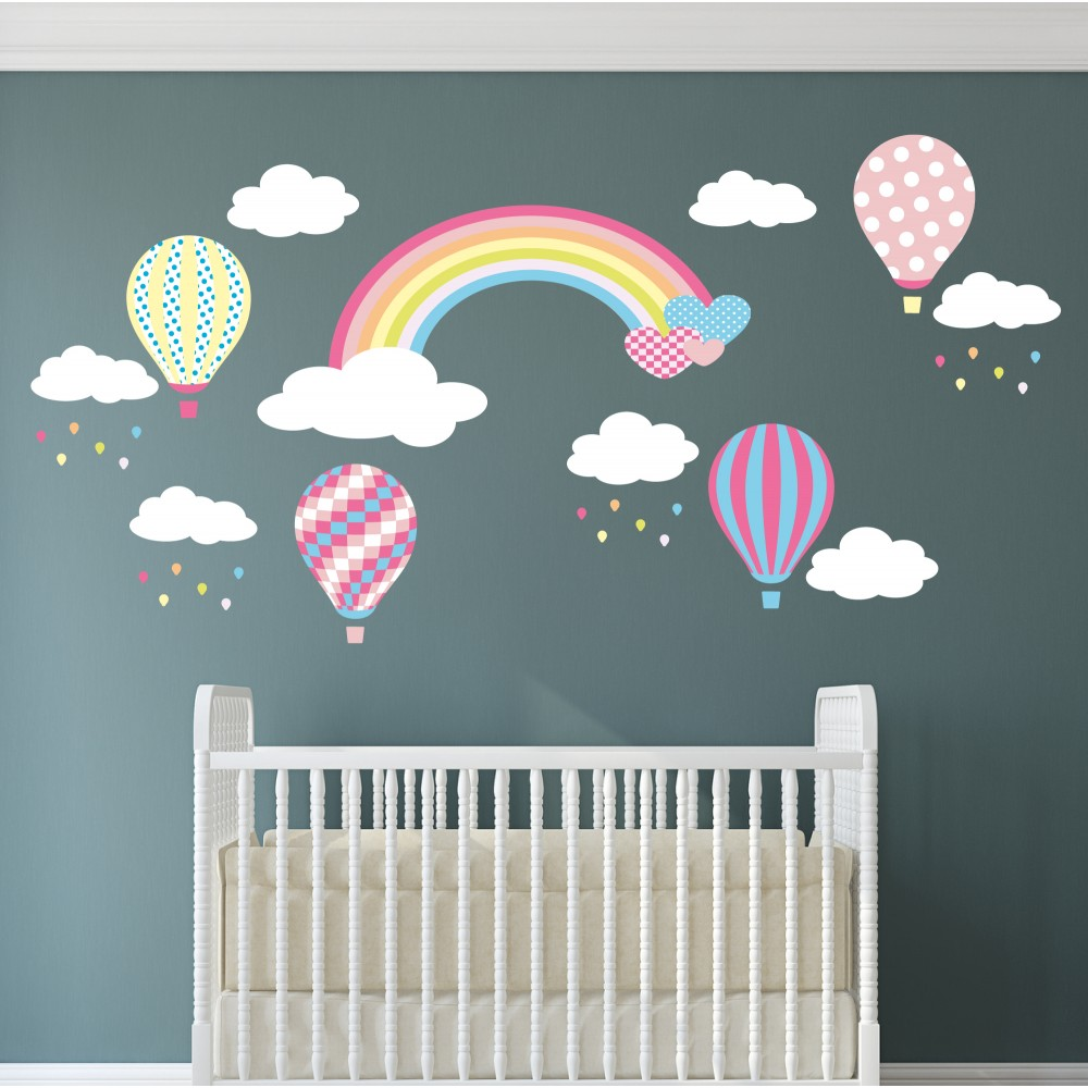 What Is The Best Nursery Wall Decor For Both Boys And S