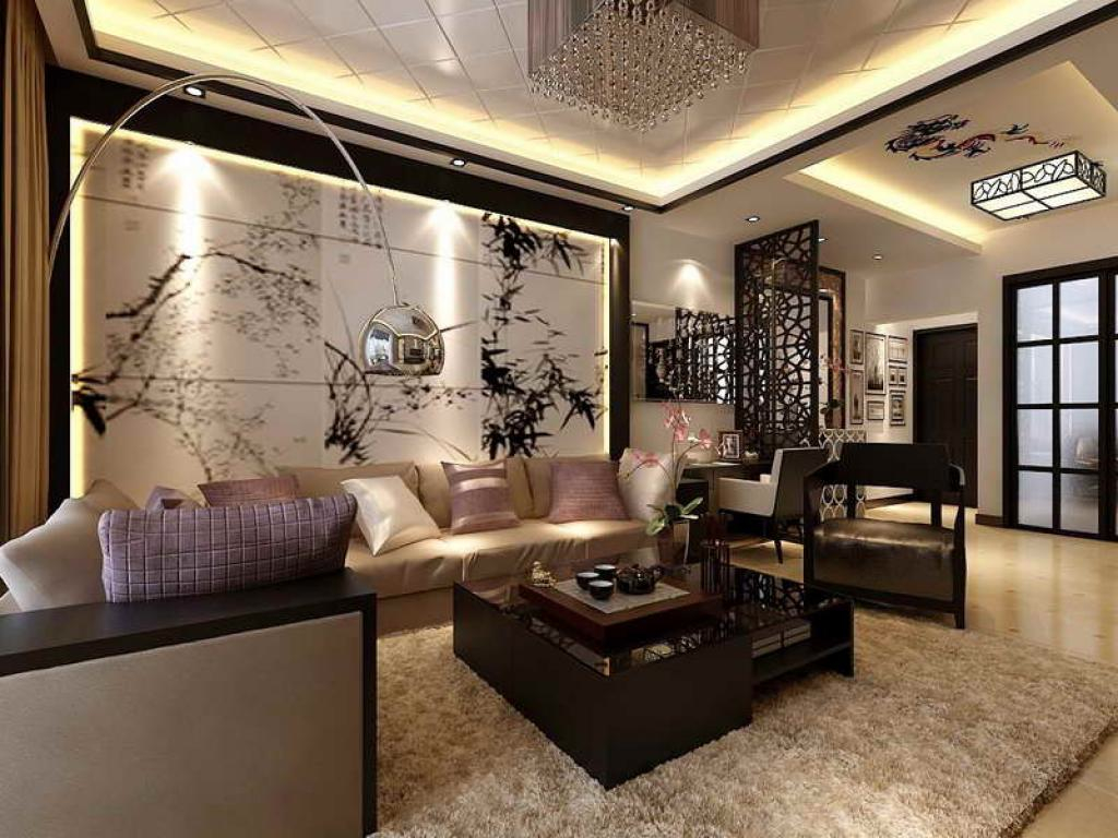 What are the best solutions for large wall decor - Large pictures for living room ...