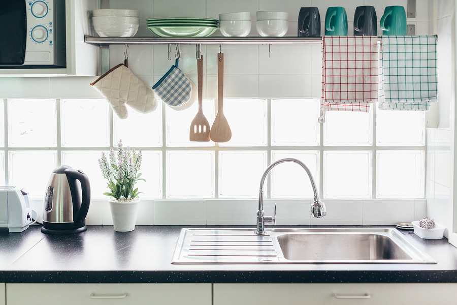Kitchen Utensils Decor