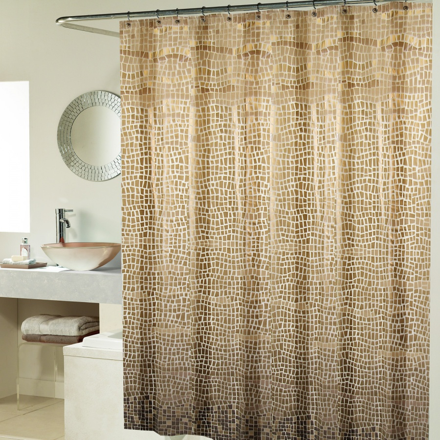 Marvelous Shower Curtain