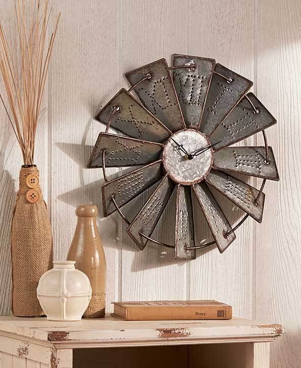 Where Windmill Wall Decor Can Be Used? | PrintMePoster.com Blog